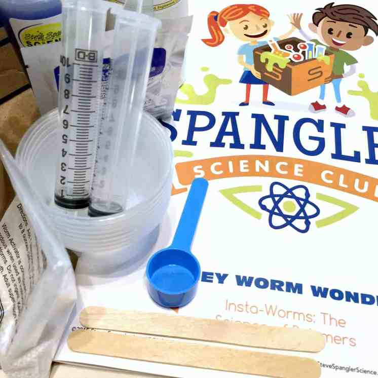 Cool Science Kits for Adult & Child to Experiment Together: STEM Focused