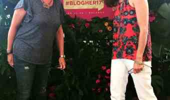 My Perplexed Thought of BlogHer17