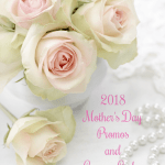 Mother's Day Promos with Coupon Codes