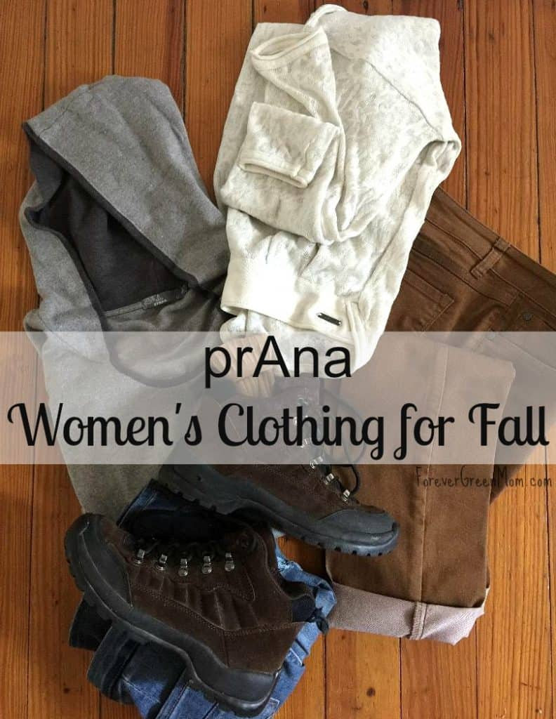 prAna Women's Clothing for Fall