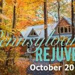 Rejuvenate Retreat Comes to the East Coast!