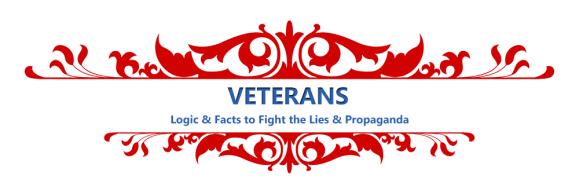 VA | VETERANS – Facts and News Links