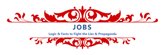 Jobs  / Employment –  Facts & News Links