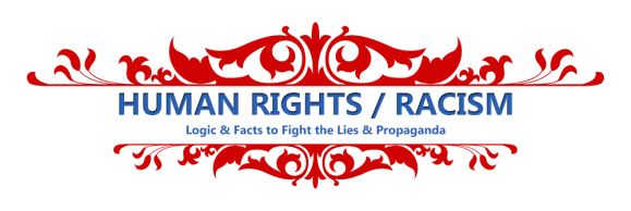 Human Rights / Racism – Facts and News Links
