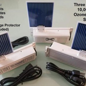 30,000 mg/h ozone generator deal