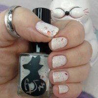 Frenzy Polish - Falling Leaves Fall Collection 2015