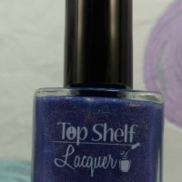 Top Shelf Lacquer - Fall Margarita Collection 2015 Moonlight Margarita