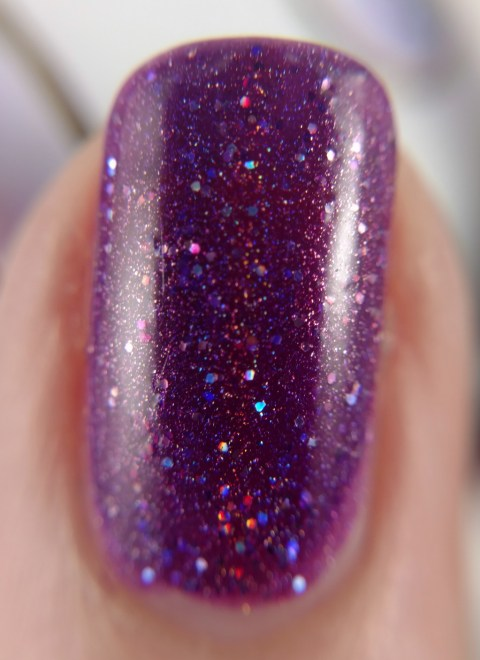 Model City Polish -Grape Crush