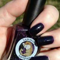 Drink Me from Lemming Lacquer