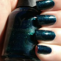 Orly - Smoked Out from Smoky Collection