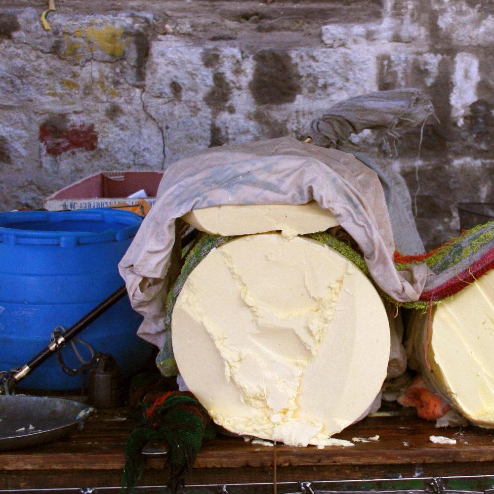 cheese-mongolia-food