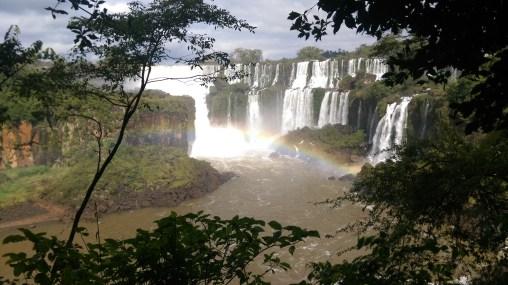 south america-brazil-argentina-waterfall-best-falls