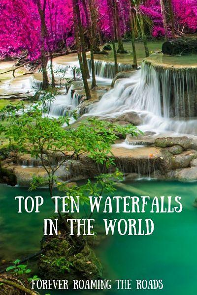 best-waterfalls
