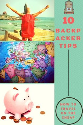 Backpacking tips-travel-backpacking