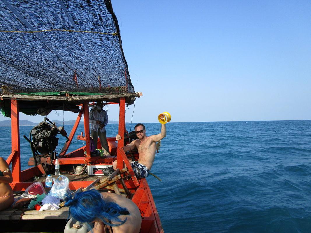 Koh Rong-cambodia-fishing-backpacking