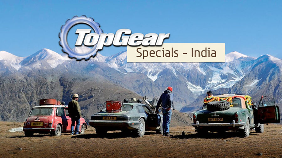 Best Travel Shows-top-gear-specials