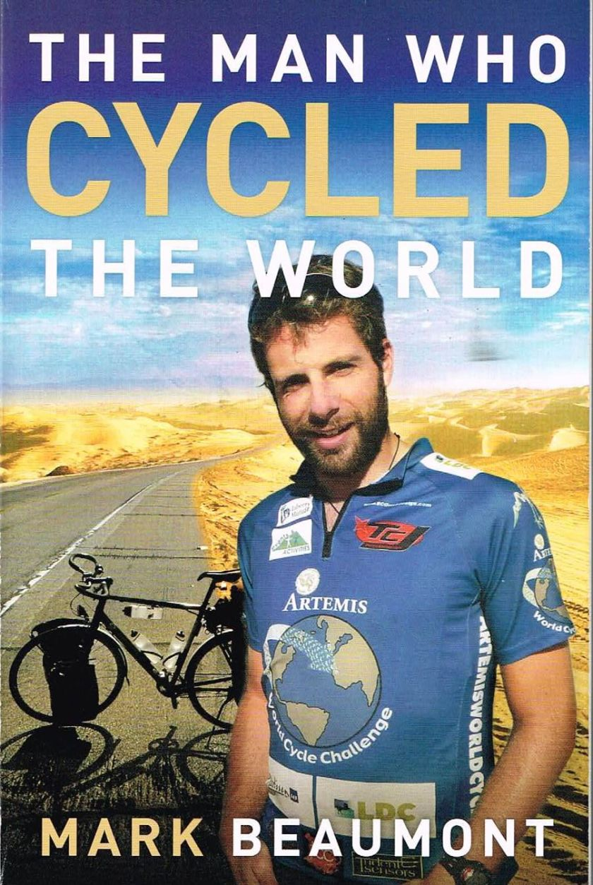 Best Travel Shows-the man who cycled the world