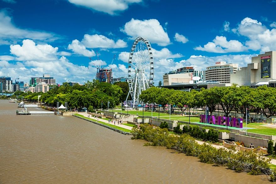 10 Things To Do In Brisbane Forever Roaming The Roads