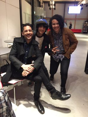 Forever Saturday with Sander van de Pavert Alternative Punkrock Den Haag