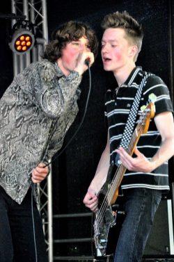Forever Saturday Alternative Punkrock Den Haag