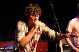 Dylan van Dam -Forever Saturday Zwarte Ruiter