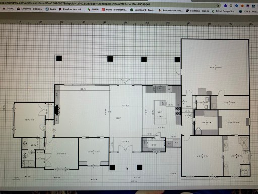 Digital house plans