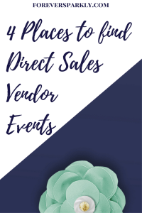 Have a home based business? Are you looking to expand your customer base? Read these tips on how to find direct sales vendor events in your local area. Kristy Empol