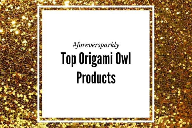 Top Origami Owl Products