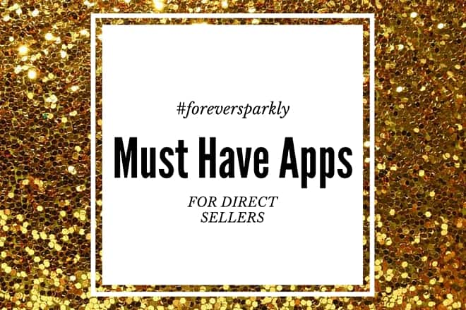 The top must have apps for all direct sellers. Apps to use for direct sales. Kristy Empol