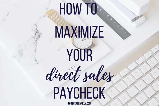 Looking to get the most out of your direct sales paycheck? Click to read the questions you need to ask to maximize your direct sales paycheck! Kristy Empol