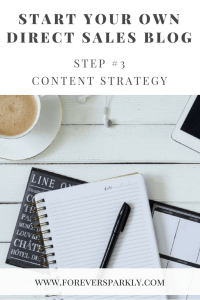 Looking to have your very own direct sales blog? Not sure where to start? Click to read my review of Brenda Ster's Blogging Bootcamp and be a #braveblogger! Kristy Empol