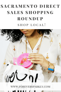 Sacramento Direct Sales Shopping Roundup is here! Shop local and see all the great products from Sacramento direct sellers! Kristy Empol
