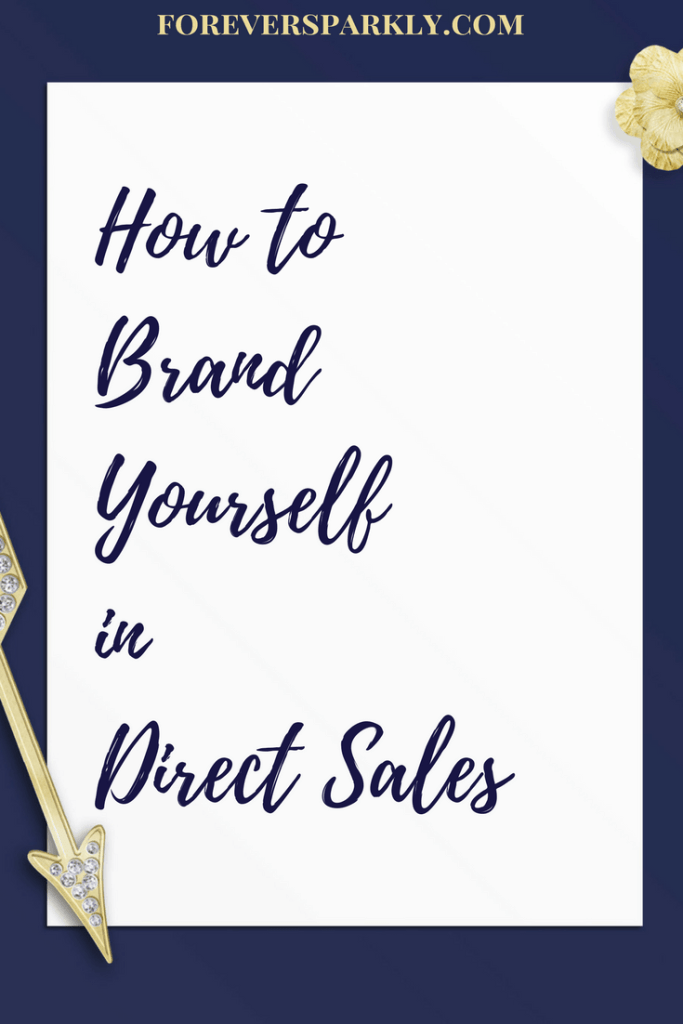 Wondering how to brand yourself in direct sales? Not sure where to start? Click to read my quick guide on how to brand yourself and not your company! Kristy Empol