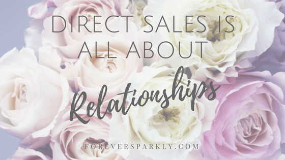 Want to learn how to do direct sales at-home and online? Read the top 6 ways direct sellers make connections, grow their business & make money! Kristy Empol