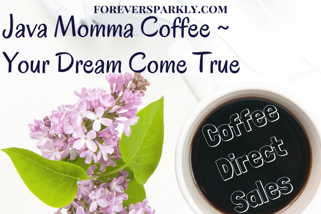 Come take a look at the Java Momma Coffee direct sales company! Your dreams of discounted coffee and commission on selling coffee are here! Click to join! Kristy Empol