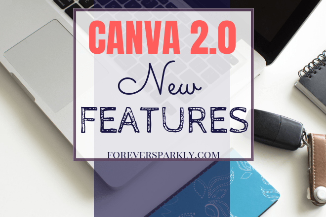 Cool New Features in Canva 2.0: Elevate Your Graphics and Presentations