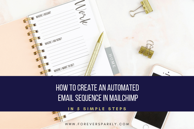 Want to know how to create an automated email sequence in Mailchimp? Read the ultimate guide on setting up an automated email sequence for your subscribers! Kristy Empol