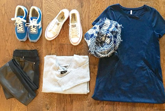 Athleisure Wear Flat