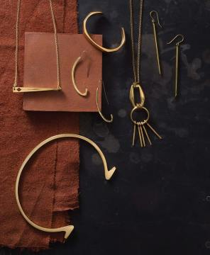Noonday Flat Lay