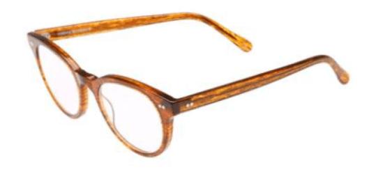 Glasses CORINNE MCCORMACK