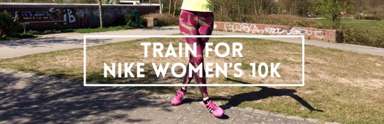 Train for Nike Women´s 10k