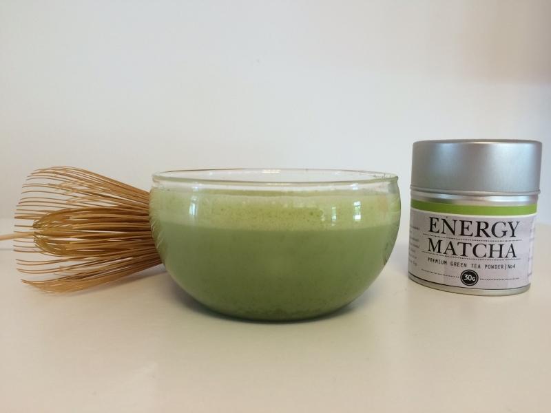 Energy Matcha