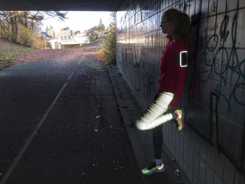 Trägst du die richtige Kleidung beim Laufen?