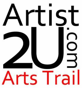 Artist-2U-Arts-trail-signred