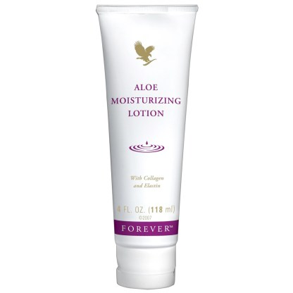 Forever Aloe Moisturizing Lotion