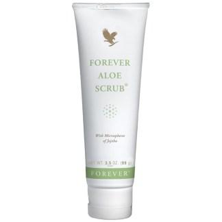 Forever Aloe Scrub