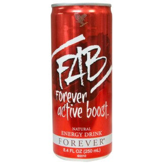 Forever Active Boost - FAB