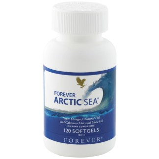 Forever Arctic Sea Super Ω3