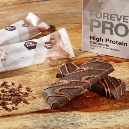 Forever PRO X2 - Σοκολάτα