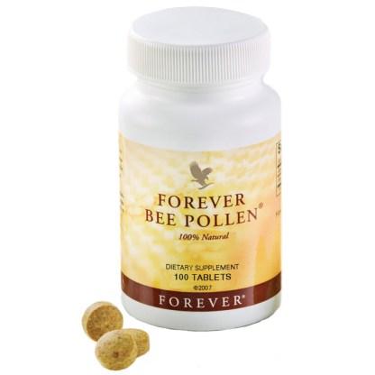 Forever Bee Pollen 3